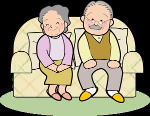 高齢者のお悩み