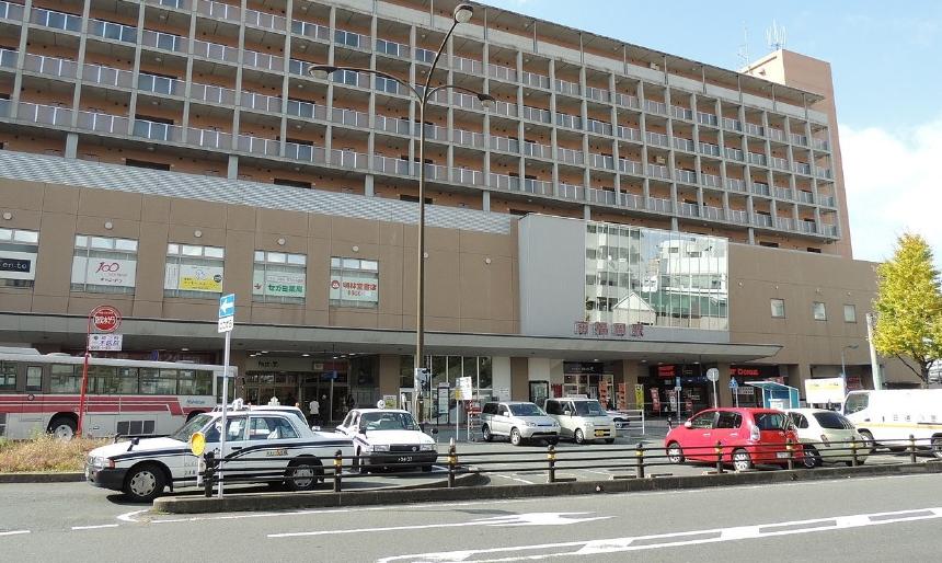 JR鹿児島本線 南福岡駅