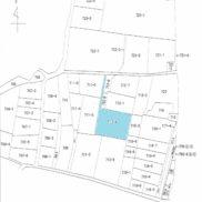 福岡市南区井尻1丁目中古戸建て公図