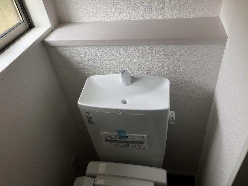 問題のトイレ6