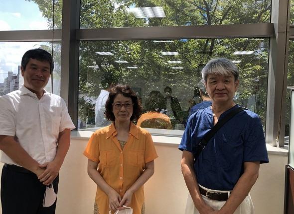 福岡市中央区・マンションご購入決済